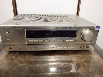 Sherwood RD-6105收音擴大機