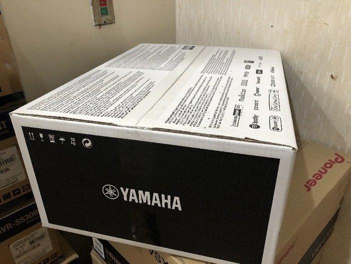 盛昱音響 #日本 YAMAHA RX-V685 環繞擴大機【另有RX-A1080/RX-A2080/RX-A3080】