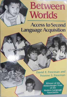 Between Words: Access to Second Language Acquisition  363 頁