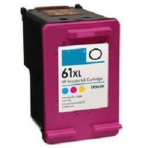 HP環保墨水匣CH564WA/NO.61 XL彩色J310a/J410a/J610a/DJ3050/1000/1050