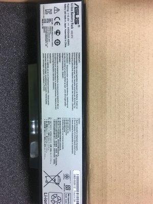 全新 ASUS 華碩 原裝 筆電電池 A32-K72