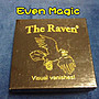 【意凡魔術小舖】 高級Raven 萬用消失器(無聲)+精美盒裝 魔術道具專賣店