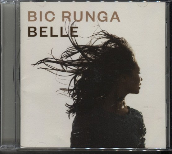 【塵封音樂盒】碧可蘿嘉 Bic Runga - 美麗如妳 Belle