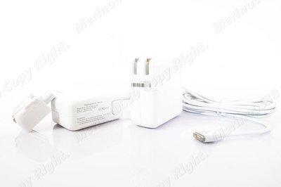 [YoYo 3C] Apple MAC筆電周邊-MagSafe 2 -45W T型接頭A1465/A1466-充電器