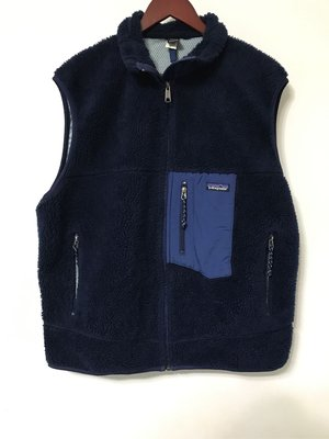 Patagonia Retro-x fleece made in USA 非 the north face 始祖鳥