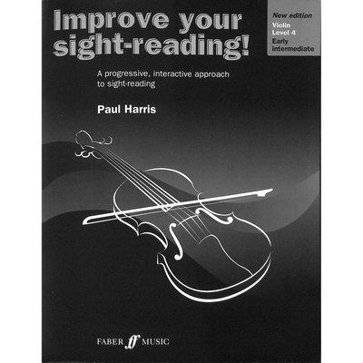 Kaiyi Music ♫Kaiyi Music♫Improve your sight-reading violin level 4