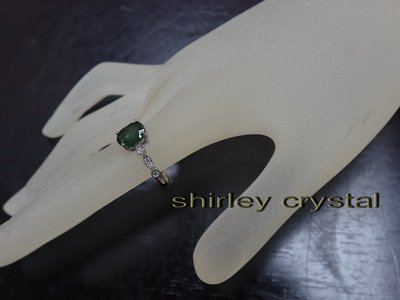 ~shalin-crystal~碧璽能量戒指~(72)~招財納福~新陳代謝~能量優質~值得珍藏!