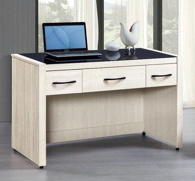 【浪漫滿屋家具】(Gp)558-2 艾拉4尺書桌
