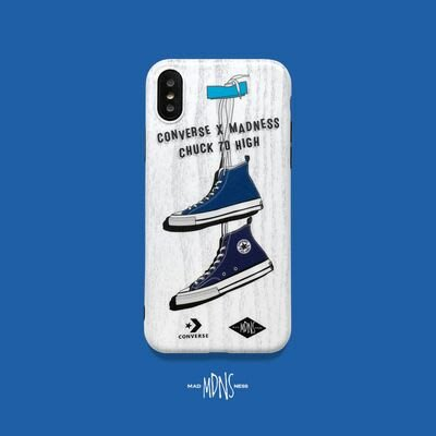Converse x Madness 手機殼 iPhoneCase