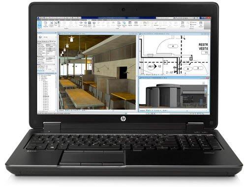 HP Zbook 15G2工作站、QHD、K2100繪圖卡、i7-4940、32、256+1T、指紋ATM、背光、雙電池