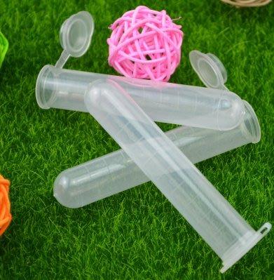 【新奇屋】昆蟲螞蟻採集管 塑膠管(10ml)
