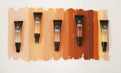 ✈️🇺🇸【全新現貨】BH Cosmetics Studio Pro Total Coverage 臉部修容遮瑕膏
