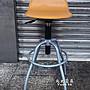 #46- 06【元大家具行】全新仿編織皮吧椅 加購...