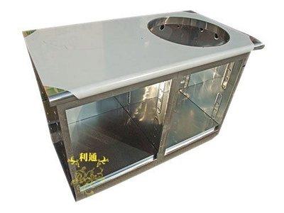 利通餐飲設備》不鏽鋼單口湯桶台+平台 煮麵台 一口湯桶台 1口湯桶台