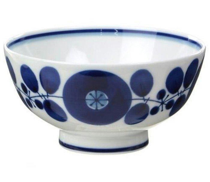天使熊雜貨小舖~日本白山陶器茶碗(大)日本製  全新現貨
