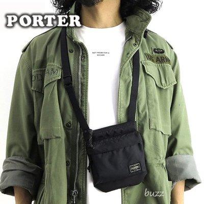 巴斯 日標PORTER屋-三色預購 PORTER FORCE 斜背-側背包 855-05461