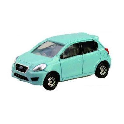 [Child's  shop]  TOMICA 多美小汽車 AS特別版 DATSUN GO藍 TM82046