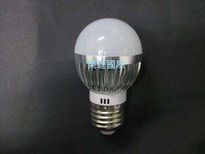 (果廷)**新款**3W LED燈泡,3W燈泡,E27小夜燈泡,