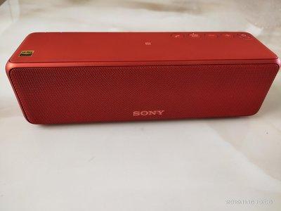 Sony srs hg1藍芽wifi喇叭