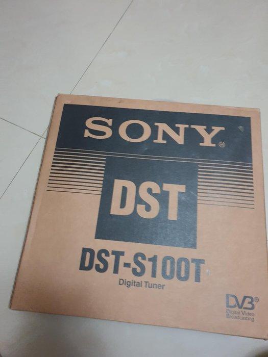 【Roundly圓】SONY 數位機上盒