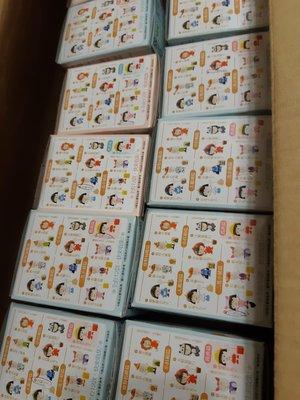 24H出貨 7-11 櫻桃小丸子 四大童話故事【木頭文具大公仔】12款 任選單售