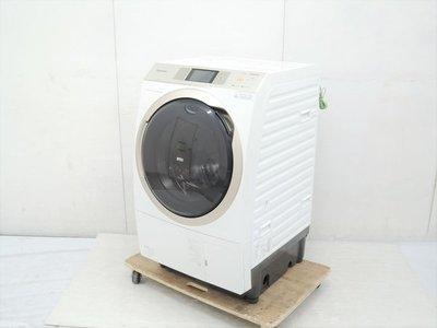 【TLC代購】PANASONIC 國際牌 NA-VX9700L-W 滾筒洗衣乾燥機 自動槽洗浄 除菌乾燥 ❀中古❀預定❀