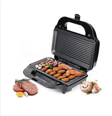 『格倫雅品』米凡歐斯家用迷妳多功能華夫餅機松餅機三明治機早餐機煎餅機牛排