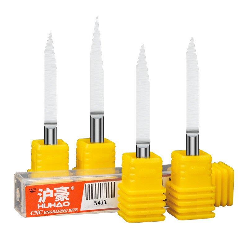 高雄百貨平底尖刀雕刻機刀具深浮雕錐度刀雕刻刀42mm【規格不同價格不同】
