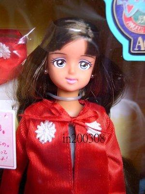 Jenny珍妮的朋友*天使學園薇羅莉Volerie *買2娃免運費