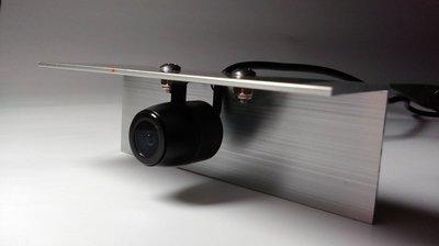 (A)重機 機車 行車記錄器 後鏡頭簡易安裝支架