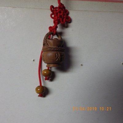紫晶宮***桃木精雕黃金桶3-8公分***品質保證價錢便宜
