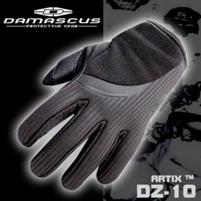 DAMASCUS ARTIX隔絕冬天手套#DZ-10黑色【AH42025】99愛買