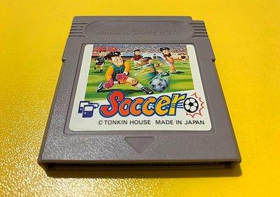 幸運小兔 GB遊戲 GB 足球 Soccer 任天堂 GameBoy GBC、GBA 適用 F3