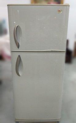 【宏品二手家具館】中古傢俱家電 RE101113*樂金483公升* 二手冰箱 冷氣 洗衣機 冷凍櫃 台中南投彰化液晶電視