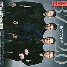*還有唱片行* BOYZONE / BZ20 全新 Y7510