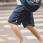 拓荒者革製所。日系320g重磅針織毛圈棉系帶短褲阿美咔嘰寬鬆五分衛褲休閒運動中褲男