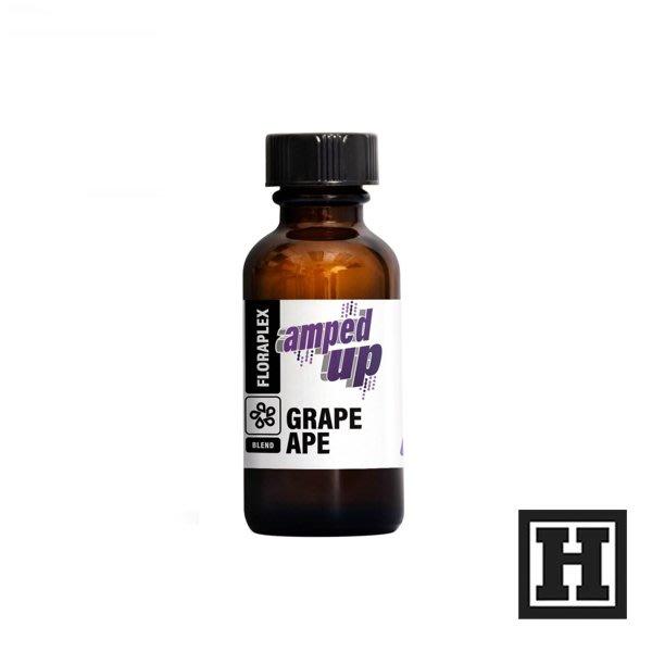 [H Market] 美國製造 Floraplex Terpenes 萜烯 Grape Ape 強化葡萄猿 Indica