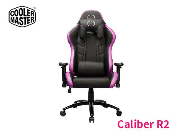 「ㄚ秒市集」免運 Cooler Master 酷碼 Caliber R2 電競椅
