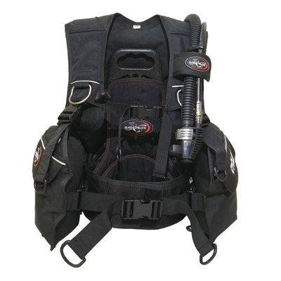 台灣潛水---SAEKODIVE  9000   夾克式背心