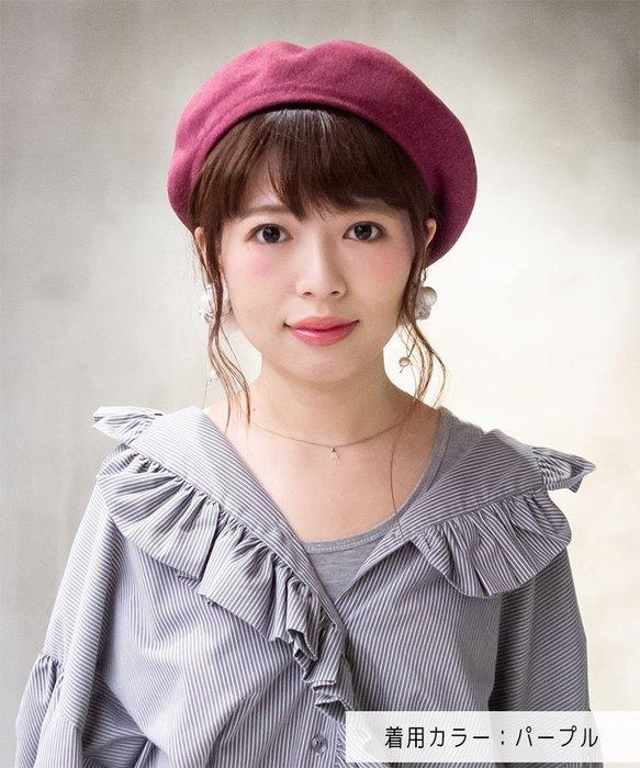 【日本代購】小店主的購物小店:CA4LA 帽款-チョボ17