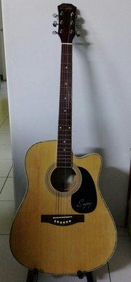 181 高級民謠木吉他41吋