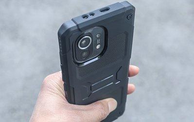 【現貨】ANCASE 小米 11 小米11 全包軟殼散熱殼保護套手機套