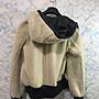 Coach 保暖短版羊毛外套🎁免運費