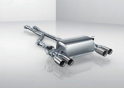 【樂駒】BMW 原廠 改裝 套件 F82 M4 F80 M3 M Performance 排氣管 尾段 鈦合金