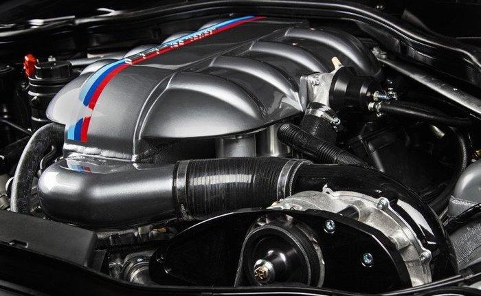 【樂駒】ESS Tuning VT1-550 機械 增壓 系統 E9X M3 性能 強化 改裝 套件