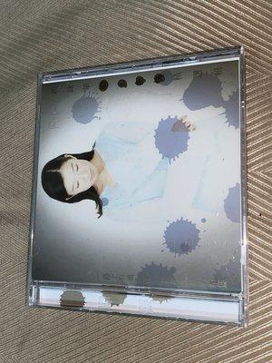 【李歐的音樂】幾乎全新滾石唱片1994年 趙詠華 問心無愧 精選輯 求婚 嘿聽我這首歌 希望之歌 CD K1版 下標就賣