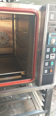 旋風烤箱 六盤式 附加烤盤 烤盤 九成新 有保固 三麥公司製品