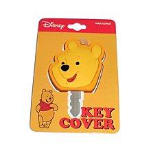 Disney 日本正版 Winnie the Pooh 小熊維尼 匙套