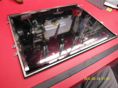 手機急診室 APPLE I pad1 ipad 1 ipad2 i pad 2 液晶破裂 LCD  顯示異常 無法觸碰 面板破裂 現場維修