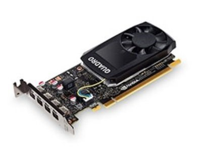 晶來發含稅 1ME01AA NVIDIA Quadro P1000 4GB